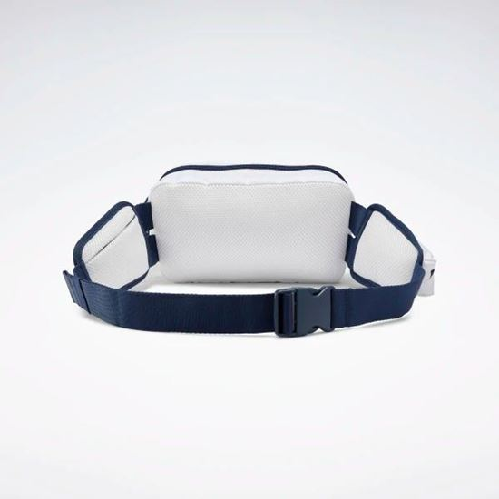 Picture of Cl Repeat Vector Waistbag
