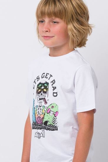 Picture of Get Rad Tee