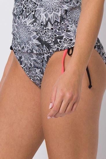 Picture of Peonies Bikini Bottom