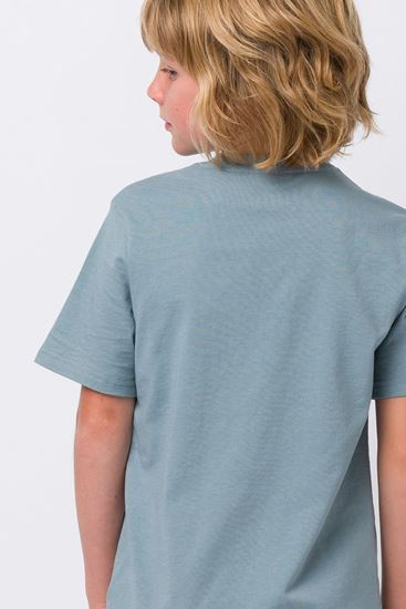 Picture of Sliced Tee