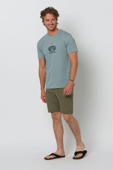 Picture of Stacked Tee