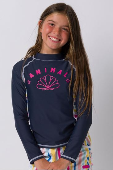 Picture of Oceana Rash Vest