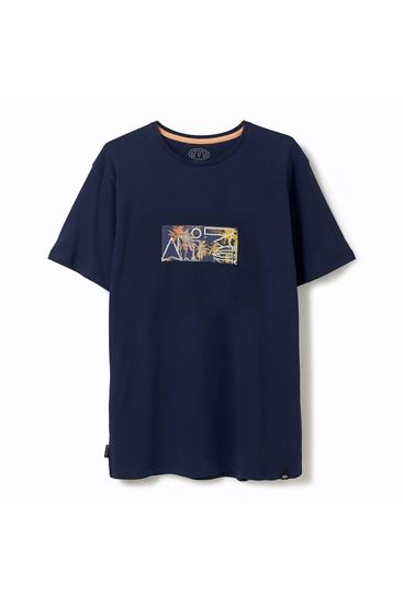 Picture of Serif Tee