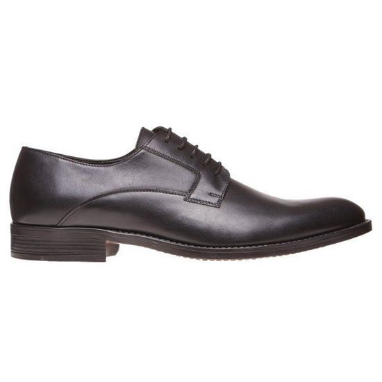 Picture of Oxford Shoes In Real Leather