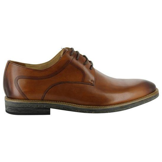 Picture of Real Leather Lace-Up Shoes