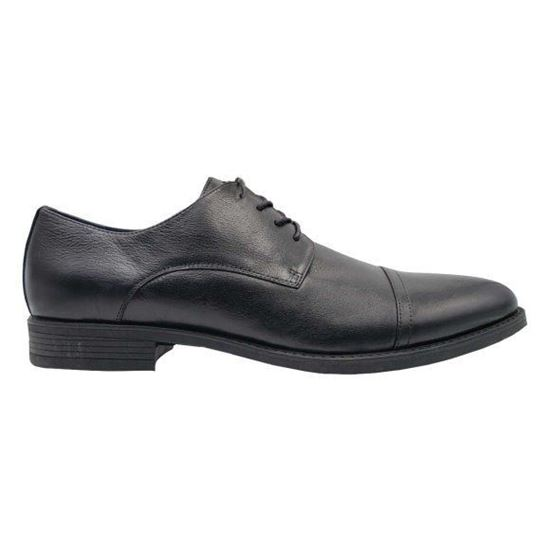 Picture of Genuine Leather Oxford Shoes