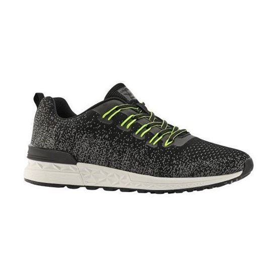 Picture of Knitted Effect Men's Sneakers