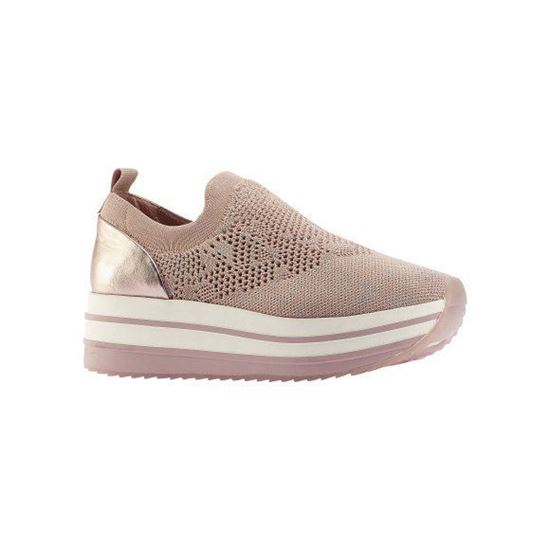 Picture of Light Slip-On With Platform