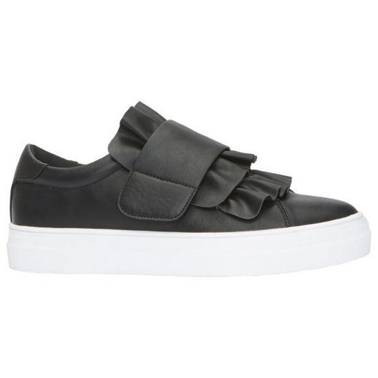 Picture of Slip-On With Ruffles