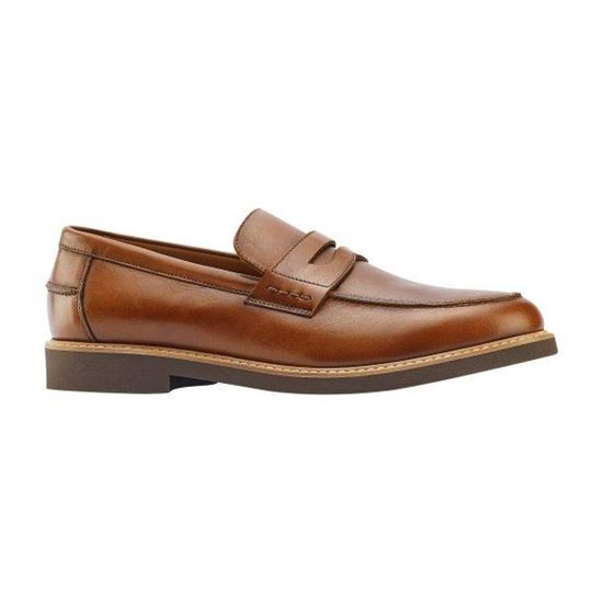 Picture of Genuine Leather Moccasins