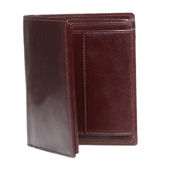 Picture of Leather Wallet
