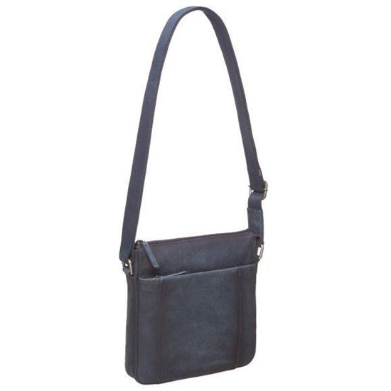 Picture of Genuine Leather Shoulder Bag