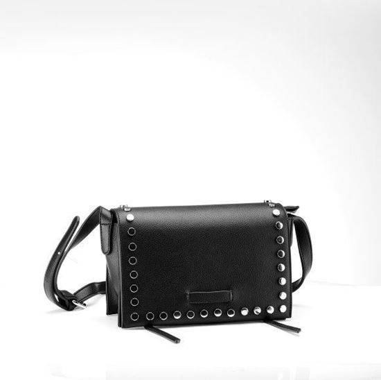 Picture of Shoulder Bag With Studs