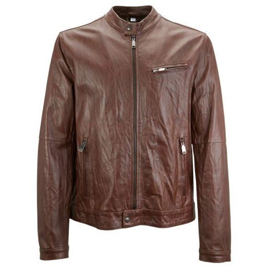 Picture of Real Leather Jacket
