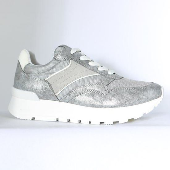 Picture of Platform Sole Sneakers