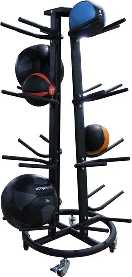 Picture of Ball Rack