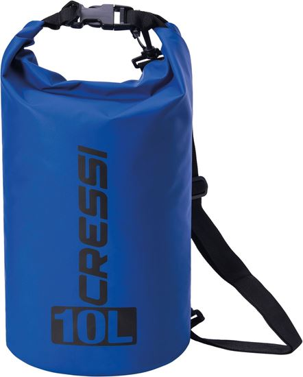 Picture of Dry Bag Blue 10Lt