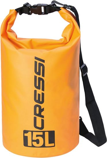 Picture of Dry Bag Orange 15Lt