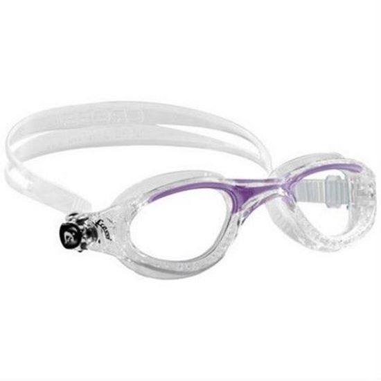 Picture of Flash Lady Goggles Clear Lilac