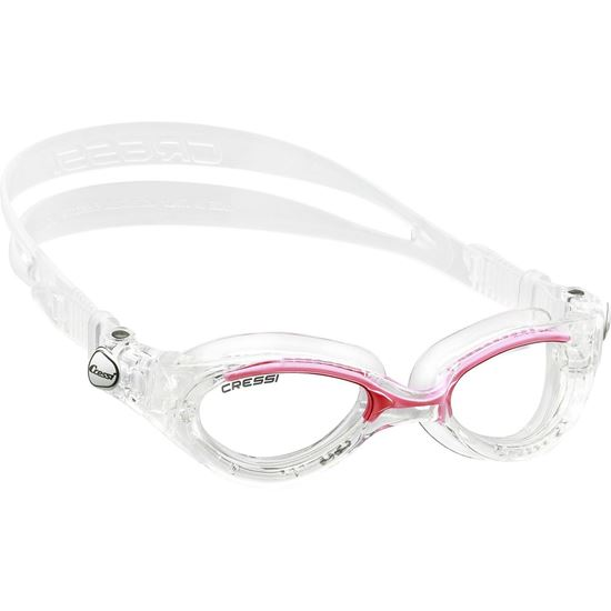 Picture of Flash Lady Goggles Clr-Fram Cl