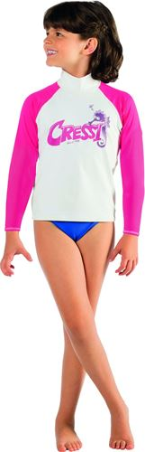 Picture of Rash Guard Long Jr
