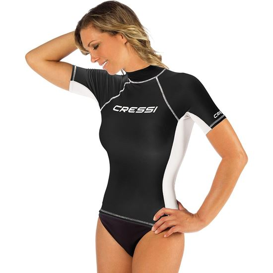 Picture of Rash Guard Lady