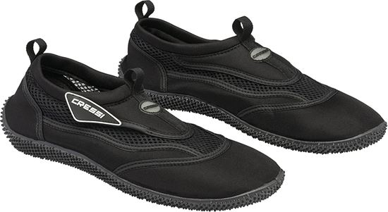 Picture of Reef Shoes Black 40
