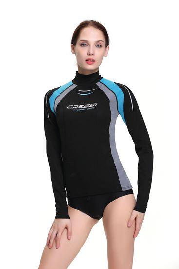 Picture of Thermo Vest Lady Long