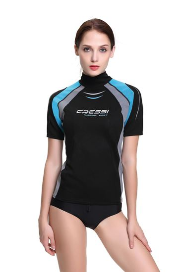Picture of Thermo Vest Lady Short