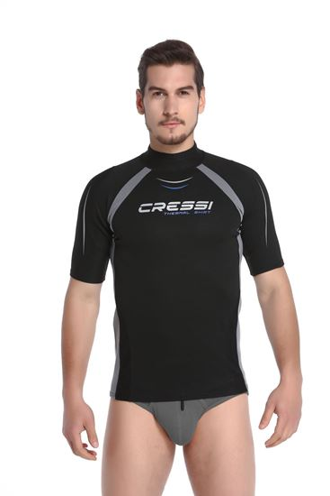 Picture of Thermo Vest Man Short