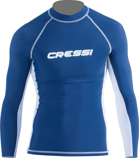Picture of Rash Guard Man Long