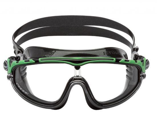 Picture of Skylight Goggles Sil Blk-Fram