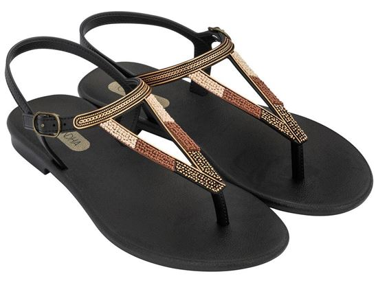 Picture of Cacau Rustic Sandal