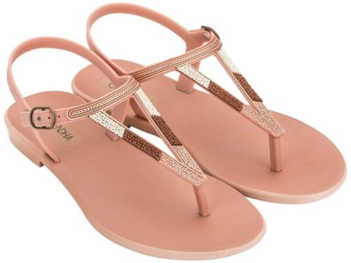 Picture of Cacau Rustic Sandal