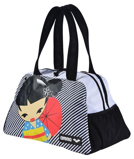Picture of Fast Shoulder Bag Allover