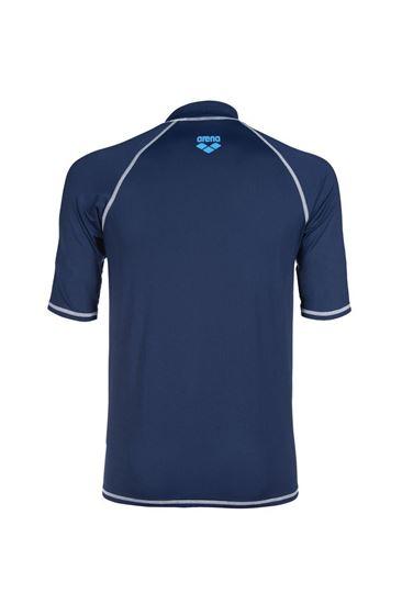 Picture of M Rash Vest Ss