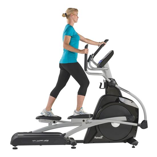 Picture of Platinum Crosstrainer Pro