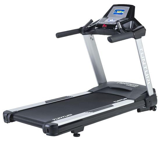Picture of Platinum Treadmill 3Hp Pro
