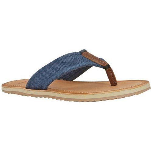 Picture of Canvas Flip Flops