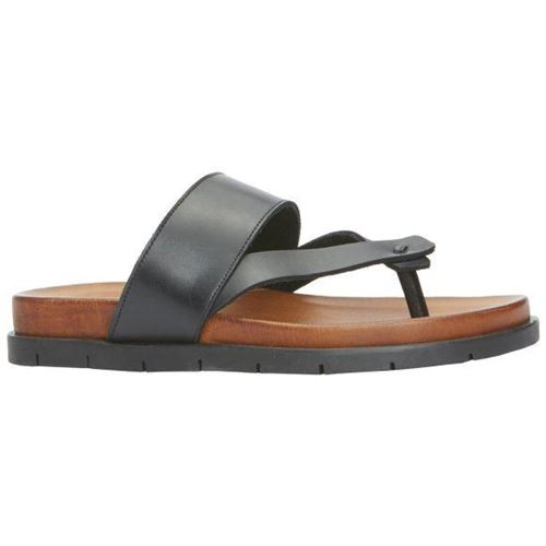 Picture of Real Leather Flip Flops