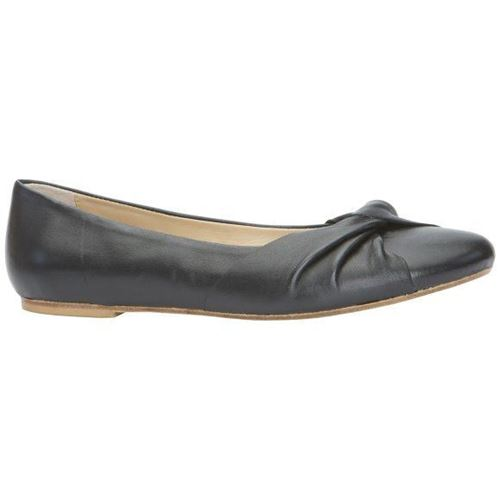 Picture of Real Leather Ballerinas