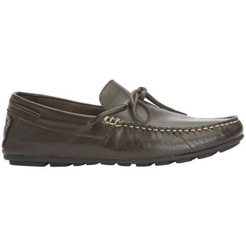 Picture of Real Leather Moccasins