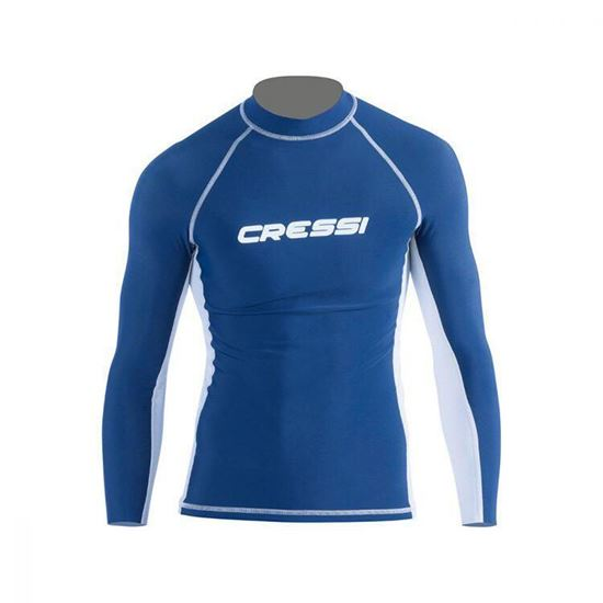 Picture of Rash Guard  Long-Sl
