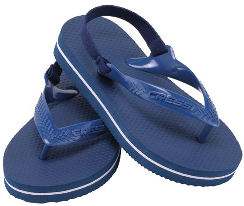 Picture of Beach Flip Flops With Strap
