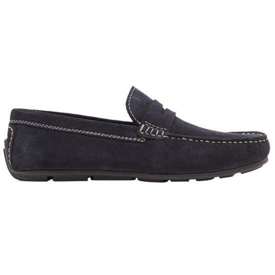 Picture of Men's Moccasins