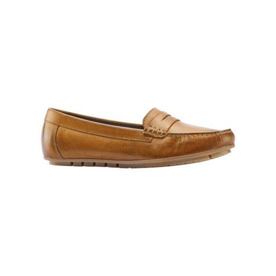 Picture of Leather Loafers