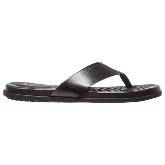 Picture of Leather Flip Flops