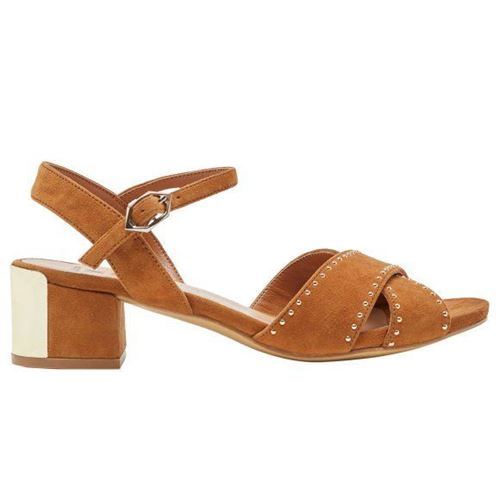Picture of Crossed Sandals