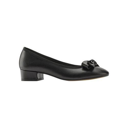 Picture of Heeled Ballet Flats