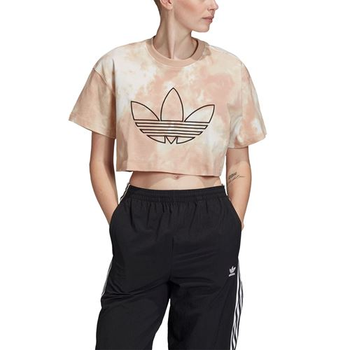 Picture of T Shirt Crop